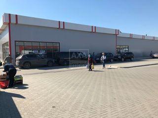 Spre vânzare - spațiu comercial cu suprafața de 1530 mp, orașul Ungheni