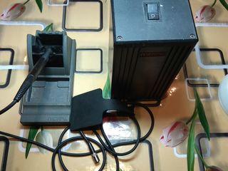 Metcal Stss-ps2v-02 STSSPS2V02 паяльная станция 230vac 50hz 1.0a