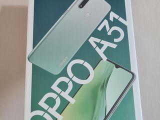 OPPO A31 2020 - 4GB/64GB Новый Запечатаный !!! Nou Sigilat