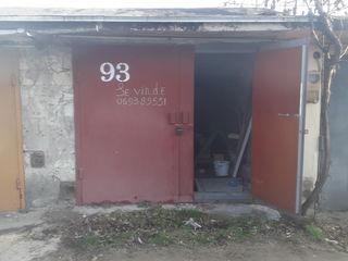 Продаю гараж. ГСК 13. Vînd garaj