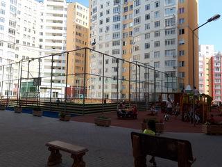 Apartament pe strada Testemitanu