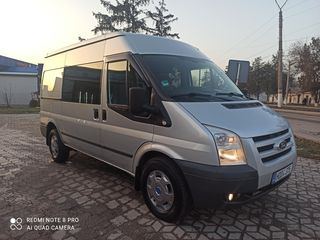 Ford Transit 92 Kw