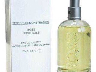 Tester Hugo Boss