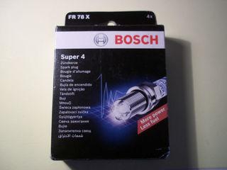 Свечи зажигания bosch super-4. bujii.