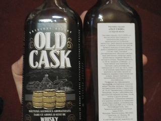 Виски Old Cask