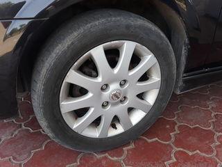 Discuri Originale Nissan  R16 In Stare buna 4x114.3