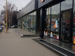 Первая линия, ультрацентр Хынчешт, панорамные окна. 174 м2. Все коммуникации.