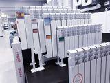Биметалл. Алюминиевые и панельные радиаторы.