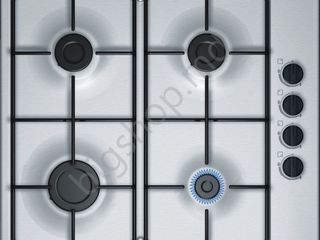 Plita incorporabila pe gaz Bosch PBP6B5B80