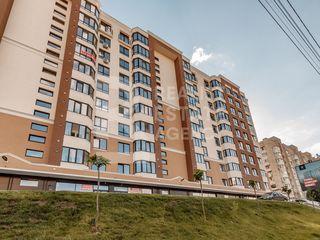 Chirie, Spațiu comercial, Buiucani, str. Alba-Iulia