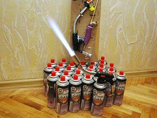 Газовые горелки - для походов и сварки !