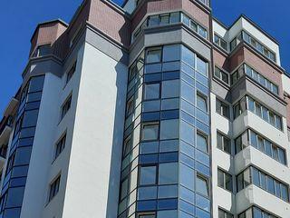 Новый комплекс в кишиневе - квартира 2 комнаты