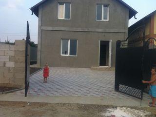 Se vinde casa noua 37000euro