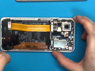 Xiaomi Mi10 T, Снова разряжен АКБ? Восстановим!
