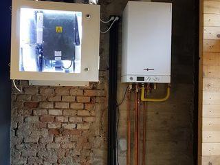 Вентиляционное оборудование Komfovent в Молдове