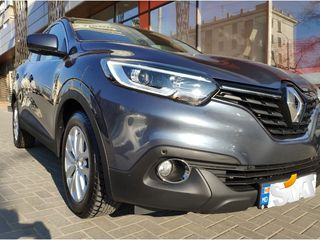 Chirie auto Renault Kadjar /прокат авто / rent a car/ prokat