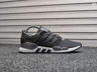 Adidas EQT Support 91/18 Grey Daek