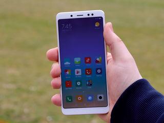 Xiaomi Redmi Note 5 телефон доступный каждому!