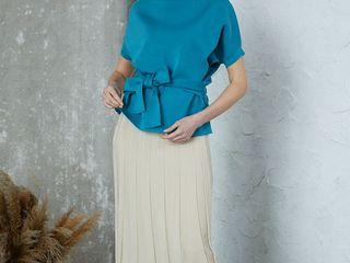 свитера платья трикотажные пледы Hermina