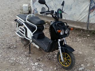 Honda scuter electric