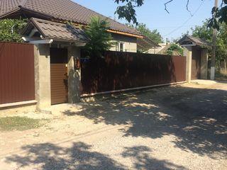 Se vinde casa in or. Falesti ,Gara Feroviara