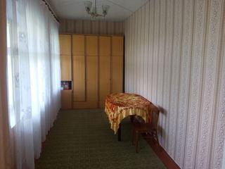 Vind casa in satul Hirtopul Mare sau la schimb pe apartament.