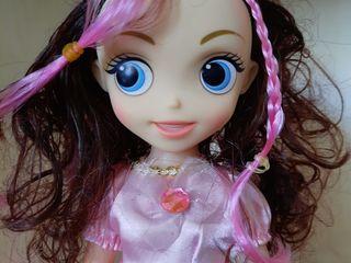 Papusa кукла барби и разное для девочек