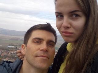 Реальная пара с опытом из Бельцах познакомится с парой.