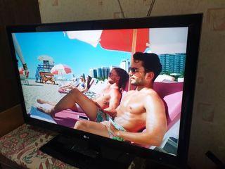 Urgent televizor mare LG - 107cm