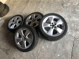 Jante Диски Toyota Prius R17