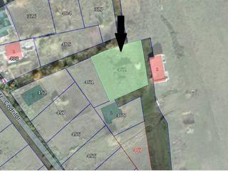 Se propune spre vanzare teren pentru constructii cu amplasare comodă pe stradela Codrilor, Durlesti.