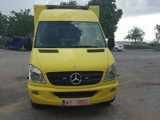 Mercedes Sprinter 319