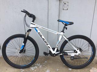 Bicicleta glion  adusa din germania  aluminiu
