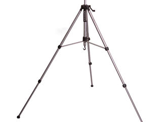 Телескопическая алюминиевая тренога Flagman (Новая )