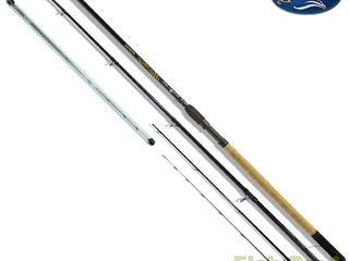 Volzhanka Master Feeder 4,32m 140gr+Ryobi Ecusima 6000