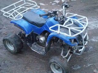 Aprilia ATV 110