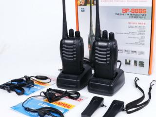 Рации портативные Statie radio portabila