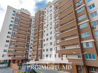 Buiucani! bloc nou, 2 camere cu living, geamuri panoramice, priveliste superbă! 67 mp!