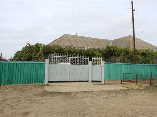 В селе Чишмикиой продается дом и автомобиль.