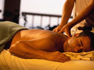 Профессиональный классический массаж