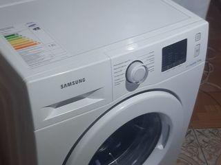 Samsung 6kg de calitate inalta  Germana,se ofera garantie livrare la domiciliul