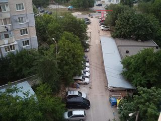 Новострой! отличная квартира 100кв, терраса, парковочное место от хозяина!