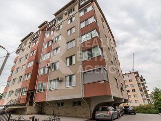 Apartament luminos cu geamuri panoramice pe str. Pietrarilor, Telecentru