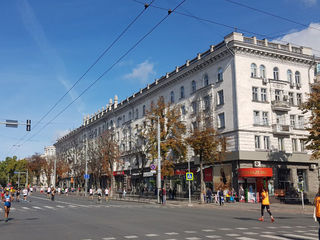 Аренда коммерческой площади бул. Шт. чел Маре - ул. Еминеску 170 кв.м.