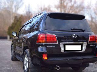 Lexus LX Series