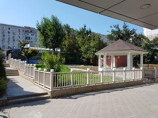 Balustrade,terase,gard din profile WPC lemn plastifiat decking (террасная доска)древесно-полимерный