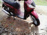 Honda Scuter