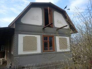 Продам дом Бельцы,с.Александрень
