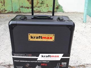 Kraft max germany 399 piese.