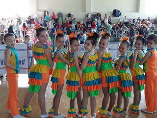 Dansuri pentru copii / Танцы для детей
